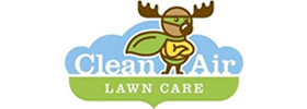 About Clean Air Lawn Care